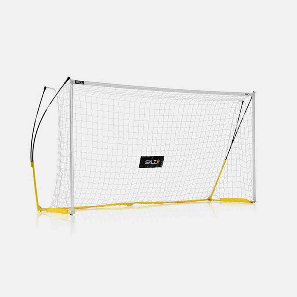 Sklz Pro-Training Goal 12'x 6' but de soccer portatif