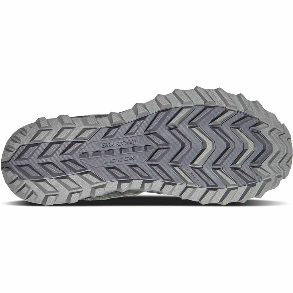Saucony Xodus Iso 3 chaussures de course a pied trail homme