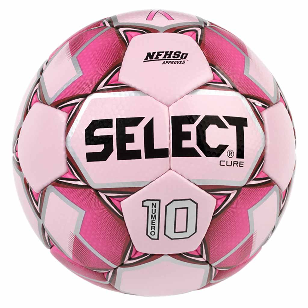 Select Numero 10 The Cure soccer ball
