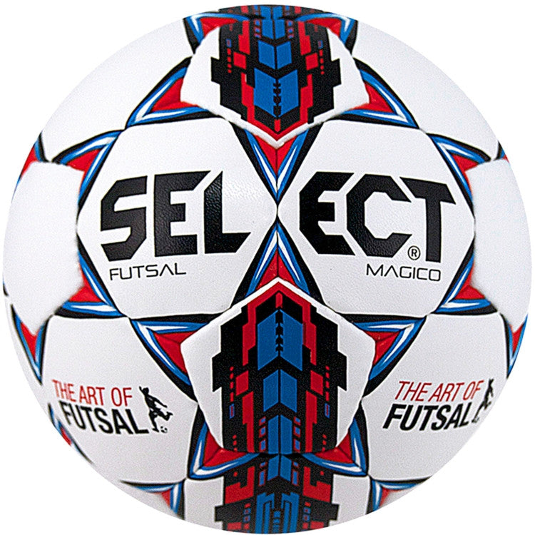 Ballon de soccer SELECT Futsal Magico Grain ball