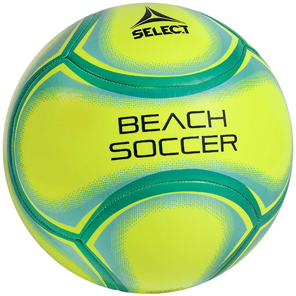 Ballon de beach soccer Select 2017