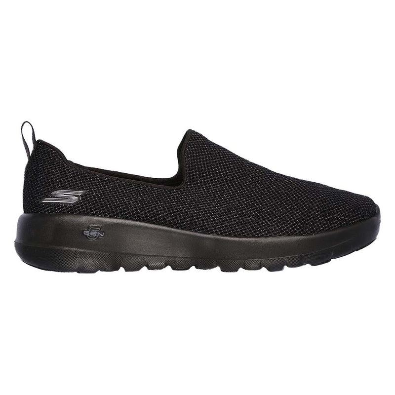 Skechers GoWalk Activate women's shoes black
