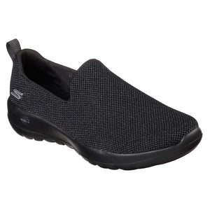 Skechers GoWalk Activate women's shoes black lv