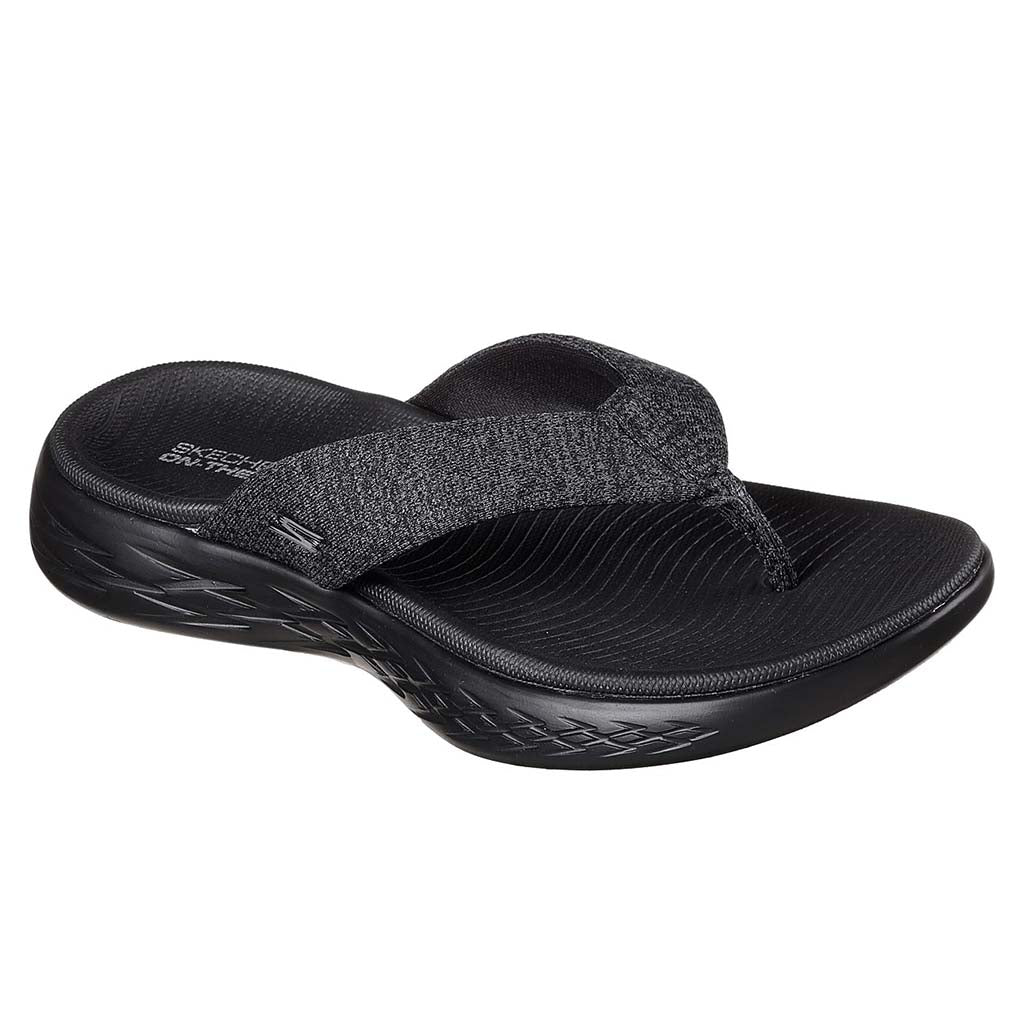 Skechers On the Go 600 Prefered sandals black