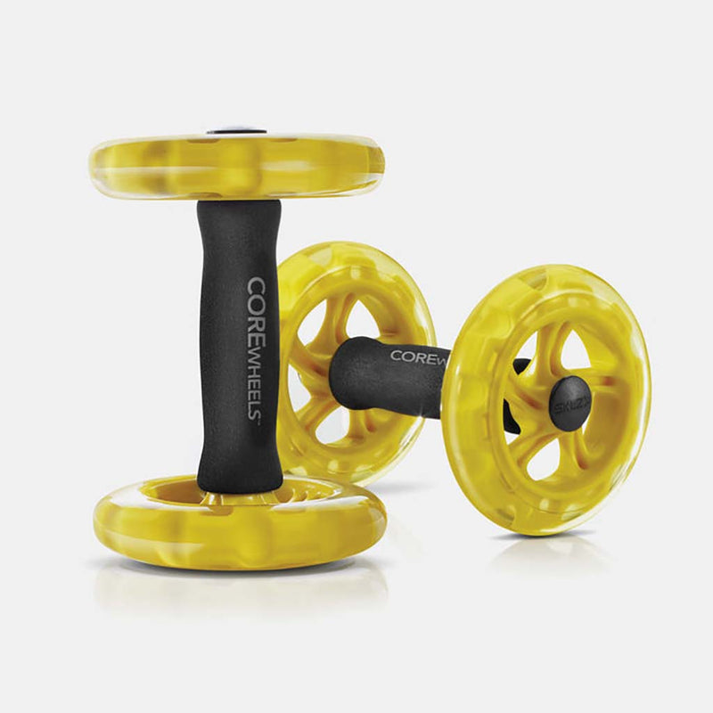 Sklz Core Wheels roue d'exercices