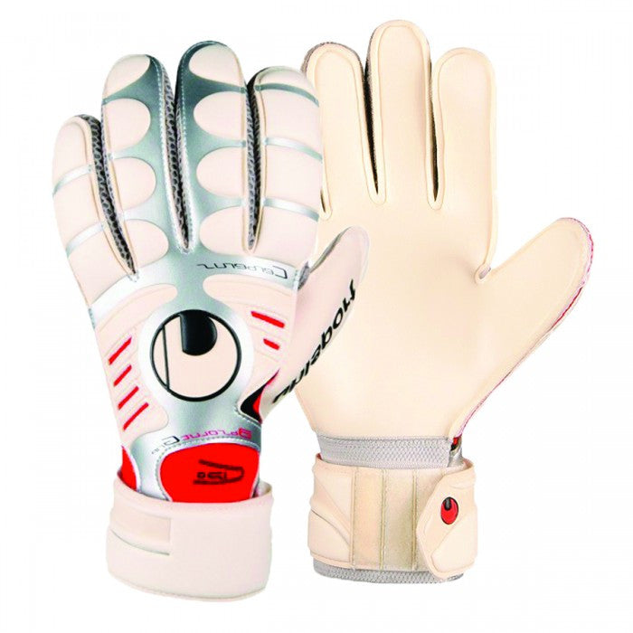 Uhlsport Cerberus Absolugrip Lite gants de gardien de but de soccer