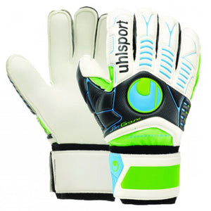 Uhlsport Ergonomic Soft SF/C gants de gardien de but de soccer