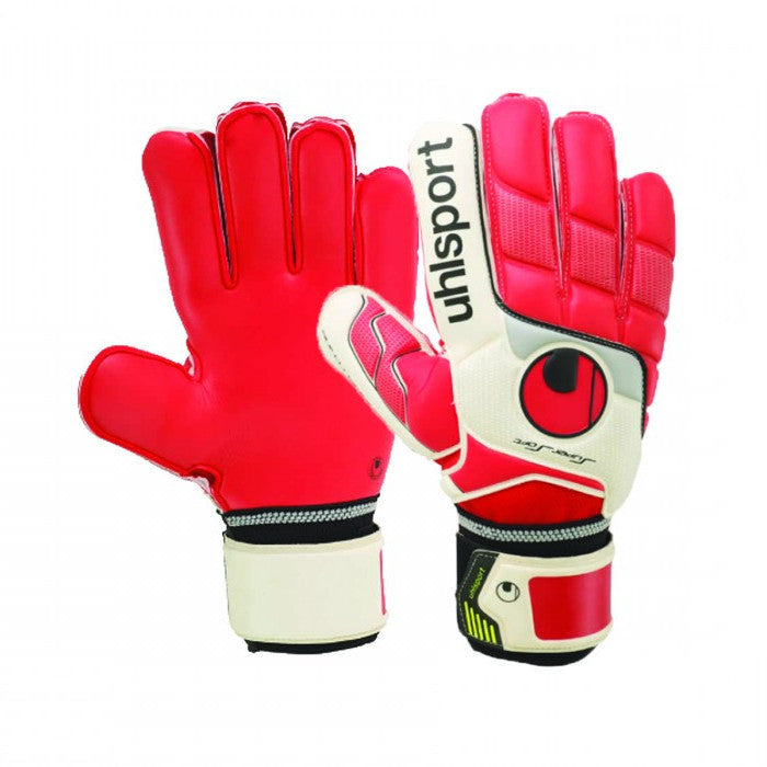 Uhlsport Fangmaschine Supersoft gants de gardien de but de soccer