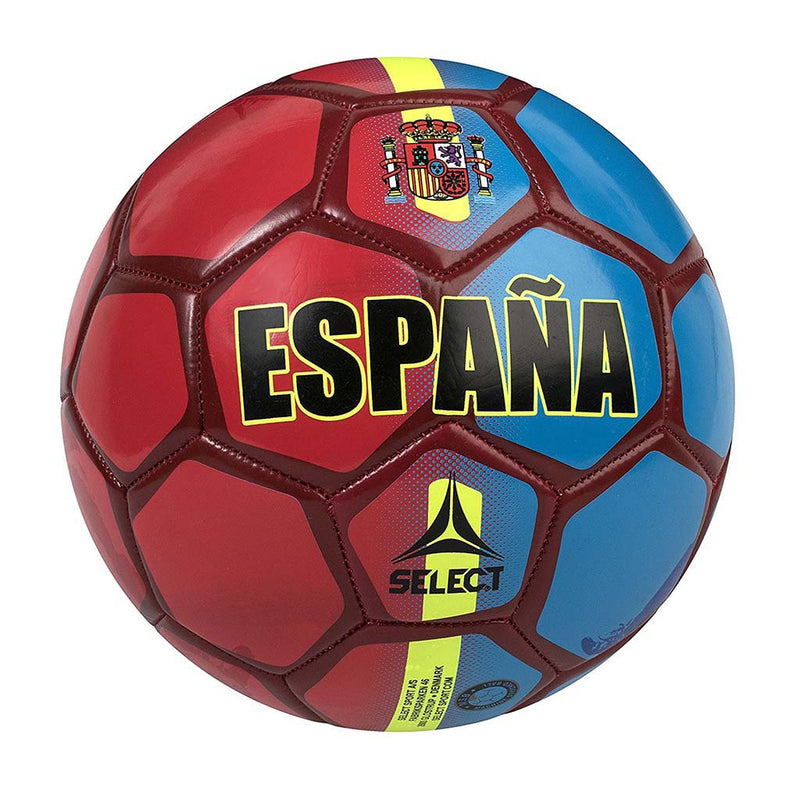 Spain World Cup 2018 Select mini soccer ball