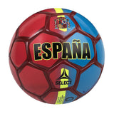 Spain World Cup 2018 Select soccer ball