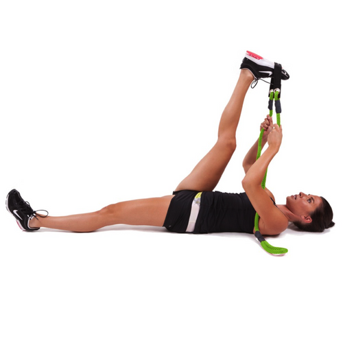Go-Fit strech rope lv2