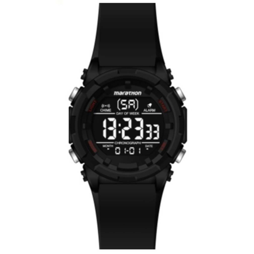 Timex Marathon Large Digital sport watch black