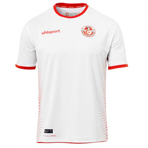 Uhlsport Tunisie maillot coupe du monde 2018 home