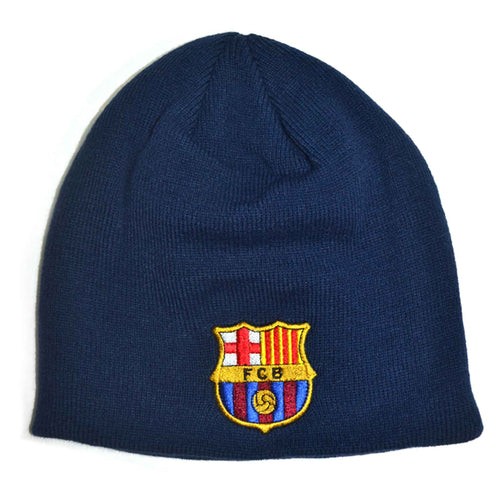 Tuque a revers barcelone FCB