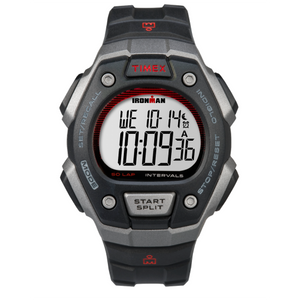 Montre Ironman Classique 50 Timex Dimension Standard classic 50 sports watch Soccer Sport Fitness