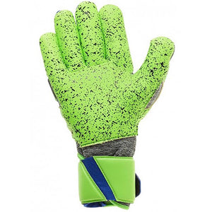 Uhlsport Tensiongreen Supergrip Finger Surround gants de soccer paume