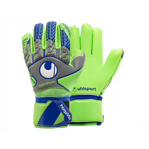 Uhlsport Tensiongreen Supersoft HN gants de gardien de soccer paire