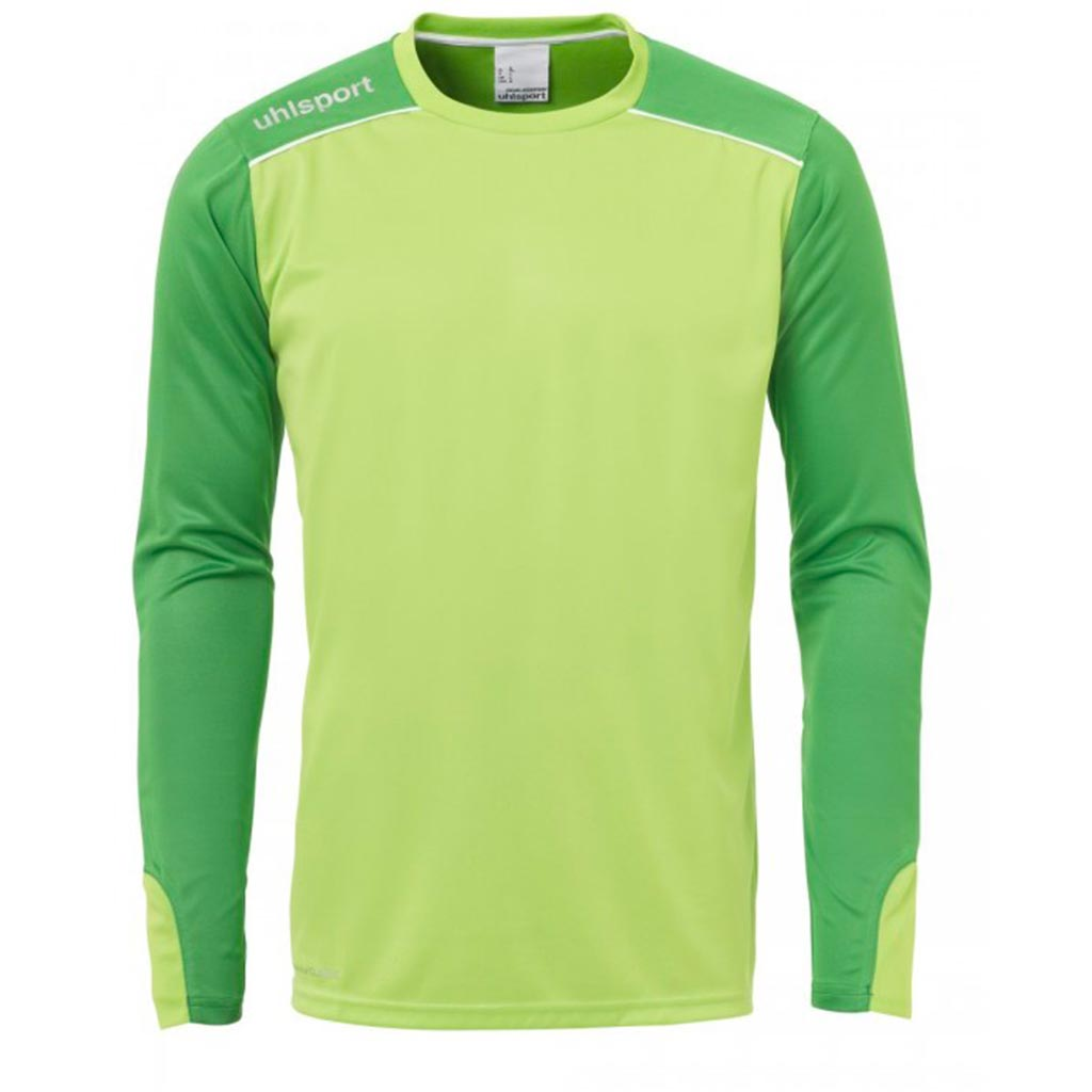 Chandail de gardien de but Uhlsport Tower ML vert