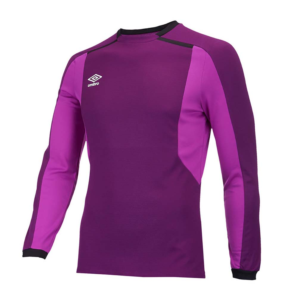 Umbro Astro junior goalkeeper jersey purple