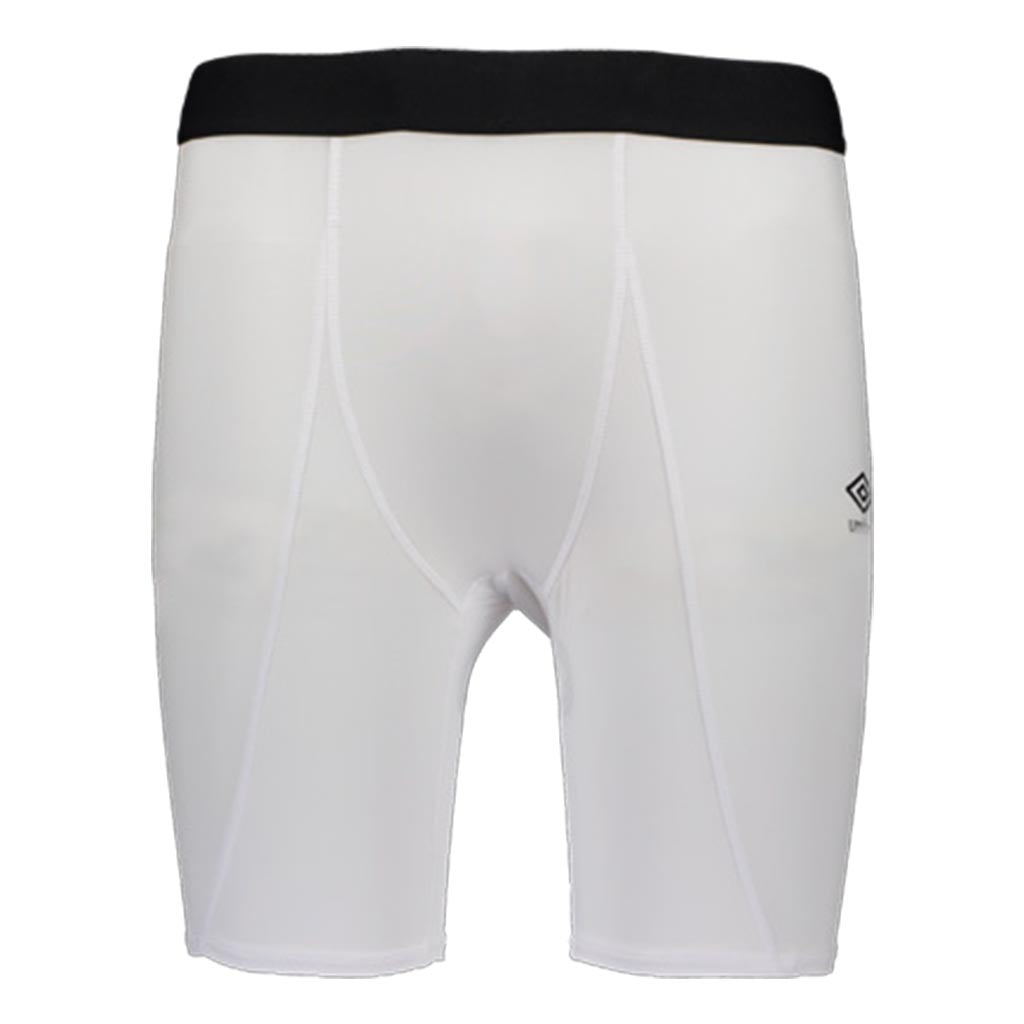 Umbro Core Power short cuissard sous-vêtement sport junior white