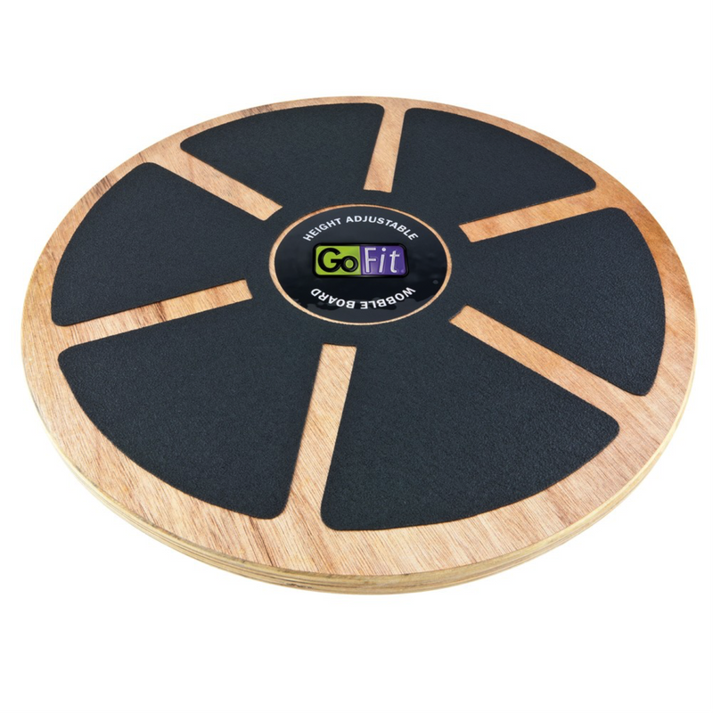 "Go-Fit  15"" wobble board"