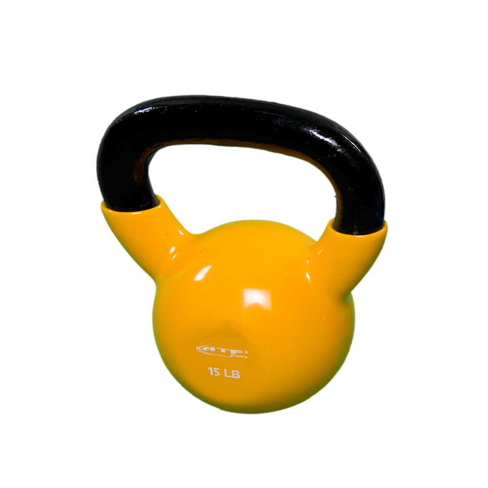 Poids libre ATF type Kettle bell