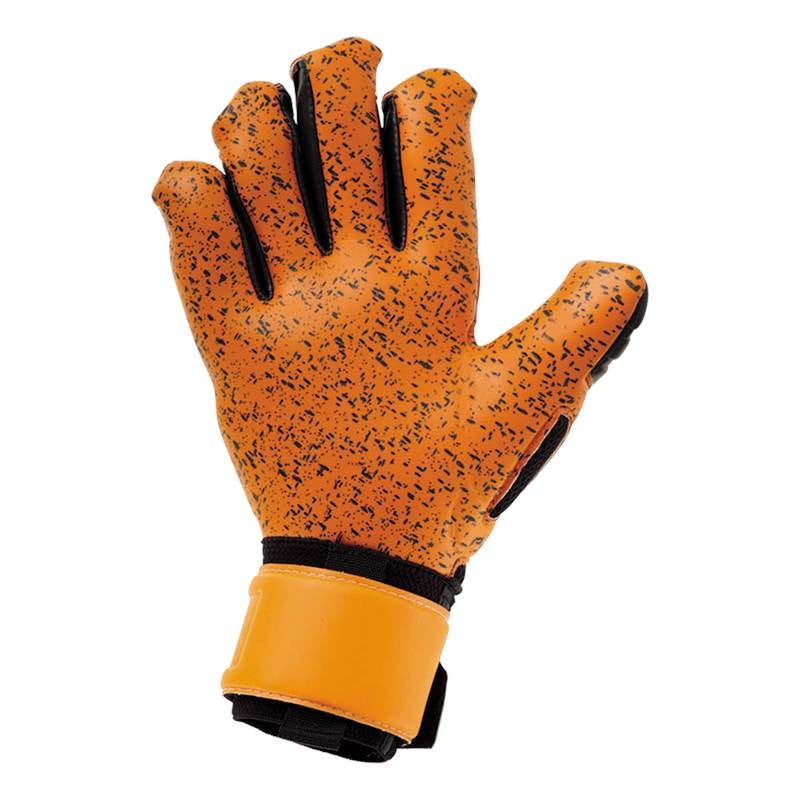 Uhlsport Ergonomic 360 Supergrip HN gants de gardien de but de soccer paume