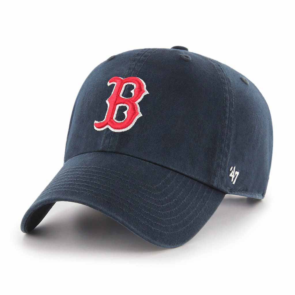 Casquettes Boston Red Sox MLB '47 Brand Clean Up