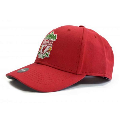 Casquette Liverpool FC Rouge