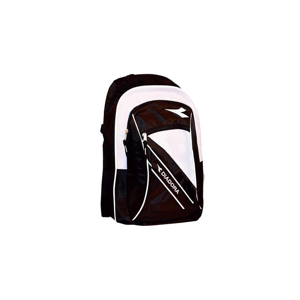 Diadora Uni Backpack soccer noir