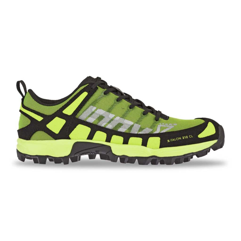 INOV-8 X-Talon 212 kids trail running shoes