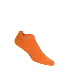 Wigwam Ironman® Lightning Pro bas de course à pied court orange