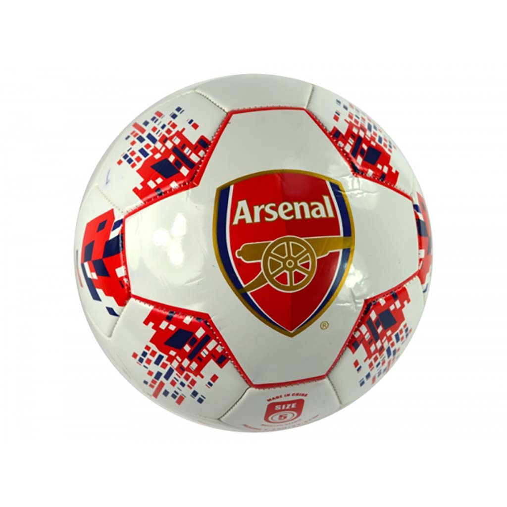 Ballon de football du Arsenal FC
