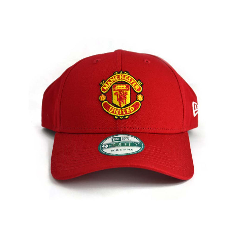 Manchester United FC casquette rouge