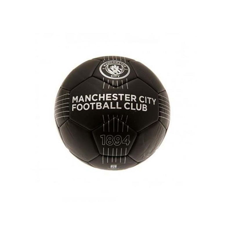 Mini-ballon de football Manchester City FC fan ball