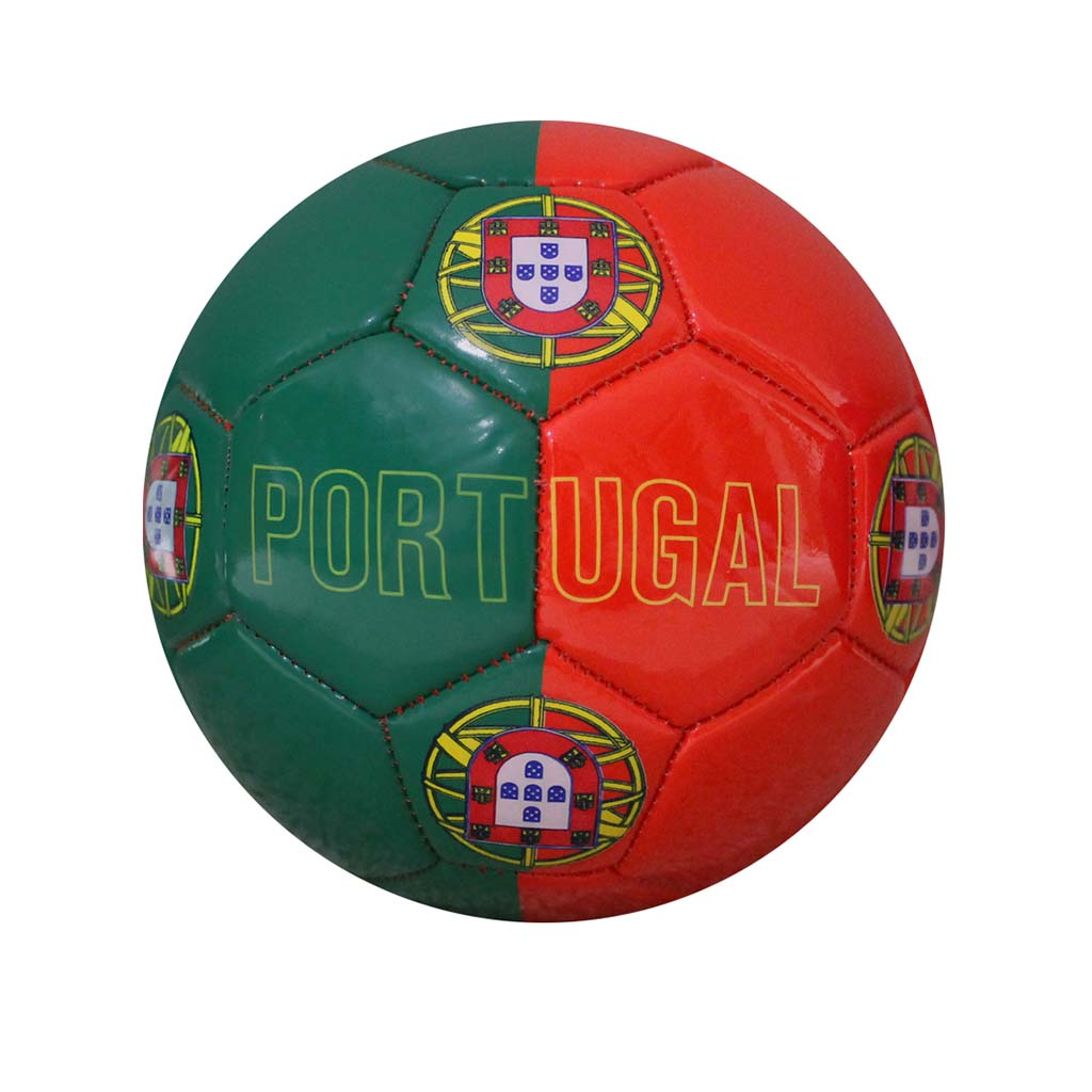 Portugal mini-ballon de soccer