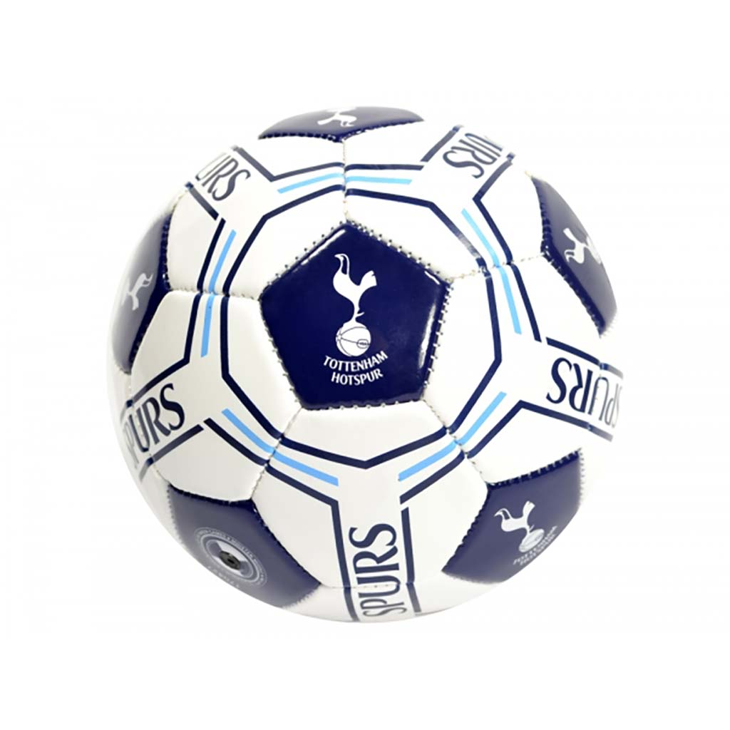 Mini-ballon de football Tottenham FC fan ball