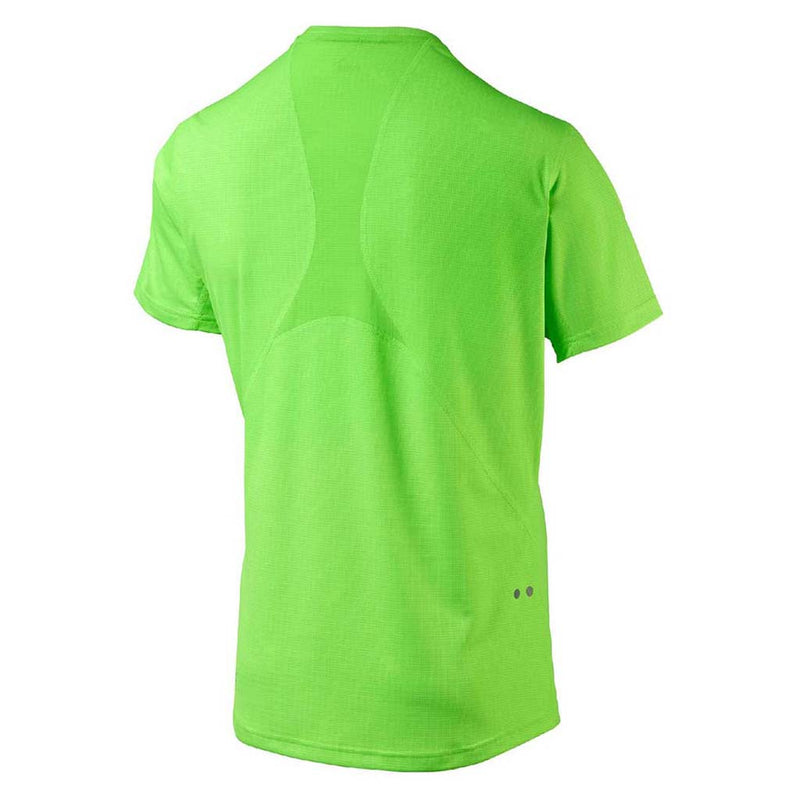 Puma T-Shirt Graphic PowerCool homme vert rv