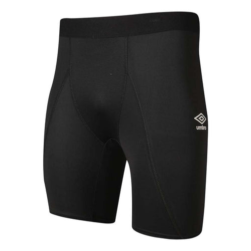 Umbro Core Power short cuissard sous-vêtement sport junior black