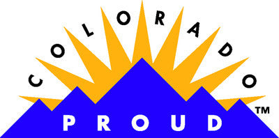 Colorado Proud – Yes we are!