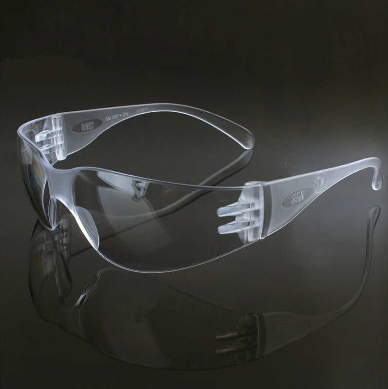 Firgelli Robots 3M Safety Protection Glasses