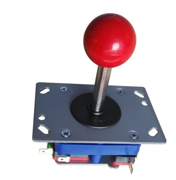 Firgelli Robots Arcade Joystick - Short / Long Handle