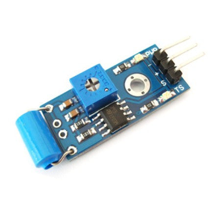 Firgelli Robots Vibration Sensor Unit - Close Type