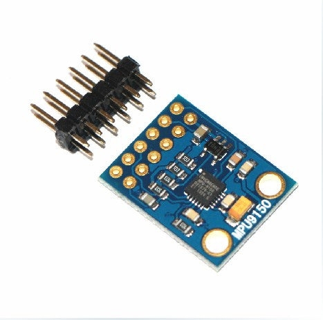 Firgelli Robots Nine-Axis Accelerometer and Gyro Breakout - MPU-9150