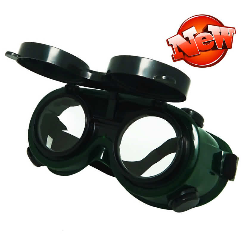 Firgelli Robots Professional Welding Goggles