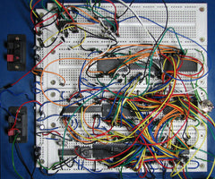 470 Tie-points Solderless Breadboard