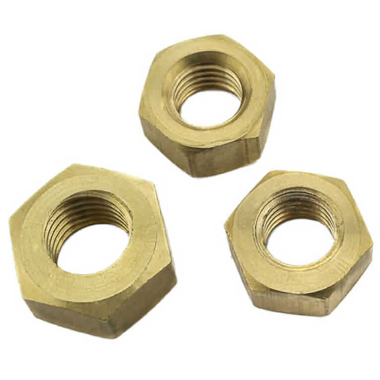 Firgelli Robots M3 / M4 Screw nuts for M3 / M4 Standoff Series