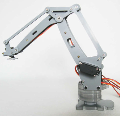 ROBOT ARMS & PLATFORMS