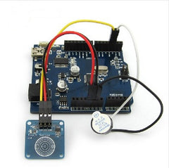 Capacitive Touch Sensor Unit - Digital Output