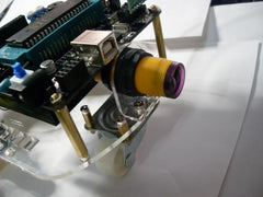 IR Obstacle Avoidance Sensor Unit